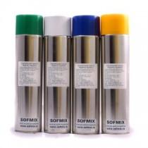 Краска для разметки складских помещений и маркировки опасных зон